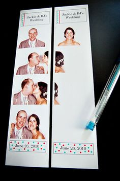 Wedding Trend Report: Photo Booths - Southern Bride & Groom