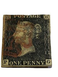 GB Queen Victoria Penny Black 1840 Line Engraved Stamp CV £375  | eBay Penny Black, Space Exploration, Queen Victoria, Stamps, Painting, Ebay, Art, Seals, Art Background