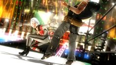 Dead or Alive 5: Last Round returns on last generation too - http://videogamedemons.com/news/dead-or-alive-5-last-round-returns-on-last-generation-too/