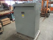 Magnetics 275 KVA 460 to 460Y/266 Dry Type MBT Isolation Transformer L-15822 (DW0453-1). See more pictures details at http://ift.tt/2sWmCE3