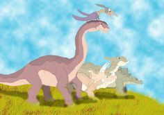 15 Grown-Up Versions Of Cartoon Movie Characters That Are Better Than The Real Thing Dinosaur Images, Dinosaur Art, Jurassic World Dinosaurs, Jurassic Park World, Animation Film, Disney Animation, Disney Pixar, Land Before Time Dinosaurs, Disney Dinosaur