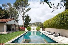 South Park and Book of Mormon co-creator Trey Parker's $14M Brentwood estate.