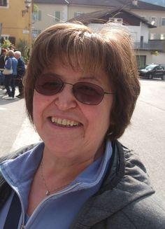 """Ivana Mura, collaboratrice scolastica, Strigno: """"Io voto sì perché l'unione fa la forza"""""""