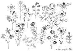 Flora Waycott Design: Grow your dreams…xxx