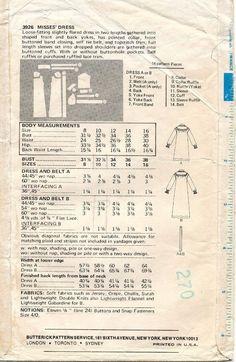 http://www.ebay.com/itm/1970s-VTG-Butterick-Misses-Dress-by-Kenzo-Pattern-3926-Size-10-UNCUT-/231933645721?hash=item3600529399:g:2aQAAOSw2x1XKokK