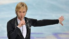 Russian figure skating star Evgeni Plushenko is to perform his new free program to Italian composer Nino Rota's music from a 1968 film version of Romeo and Juliet, his coach Alexei Mishin told R-Sport on Friday.  The seven-time European champion, 29, is in Italy working with Japanese choreographer and former skater Kenji Miyamoto on the program, Mishin said.