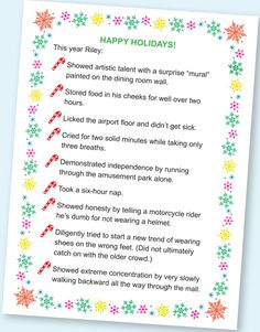 my next christmas letter hilarious holiday cards christmas cards christmas holidays - Funny Christmas Letters
