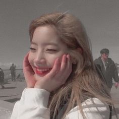Aesthetic Photo, Aesthetic Girl, Aesthetic Pictures, Nayeon, Kpop Girl Groups, Kpop Girls, Daehyun, Twice Dahyun, Twice Kpop