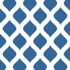 The Amina wall stencil is a curvy, flowing, geometric style stencil pattern for DIY home decor projects. Browse our wall and floor stencils today! Free Stencils, Stencil Templates, Stencil Designs, Printable Stencil Patterns, Stencil Painting On Walls, Stencil Art, Bird Stencil, Damask Stencil, Wall Painting Patterns