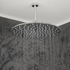 Rain Shower Head Ohh I Would Love To Have This!