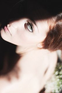 Green eyed girl | Flickr - ValeAcquatica.