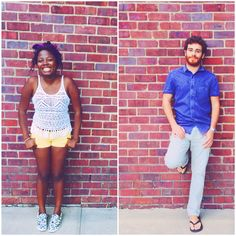 He Styles || She Styles - Styling Your Significant Other