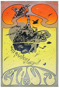 05986189358b pink floyd concert posters   Pink Floyd Psychedelic Concert Poster 1967    eBay Music Covers,