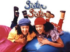 'Sister, Sister'