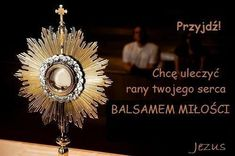 Zbawienie - o. Eucharist, Jesus Christ, Catholic, Audio, Bling, Brooch, Earrings, Youtube, Christian Messages
