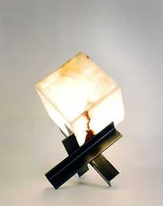 * ILLUMINATIONS * I Love Lamp, Marble Stones, Table Lamp, House Design, Lights, Inspiration, Collection, Home Decor, Beauty