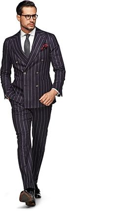 The New Dress Code - MAG - Suitsupply | Suitsupply Online Store