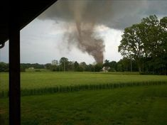 Tornados  You can have the Tornados ill take the Earthquakes!!