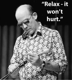 Famous Authors' Last Words: The final words in Hunter S. Thompson's suicide note, before shooting himself in the head.
