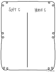 Hard & Soft C and G: An Interactive Working with Words