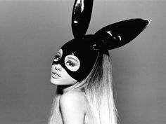 Ariana Grande is all about the accessories. From her leather bunny mask to those lace cat ears, find out which Ari accessory you would totally rock.
