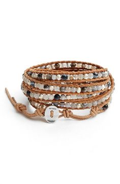 Chan Luu Wrap Bracelet available at #Nordstrom