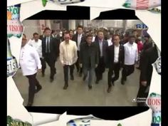 News Briefing Ni President Duterte Sa China With Philippine Media