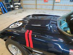 1964 Chevrolet Corvette Grand Sport