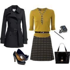 Great outfit for the office
