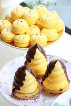 Carolinas & Macarons www.facebook.com/martinazuricaldaybilbao