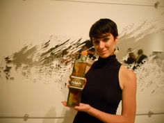 ART GALLERY by RAMSES event w/ Alma de Agave