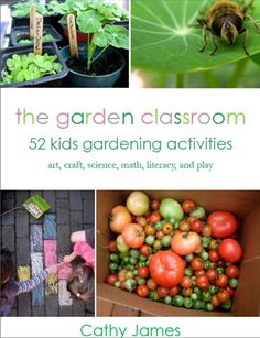 Loving the ideas in The Garden Classroom eBook- just one of 13 great eResources available in this limited offer bundle