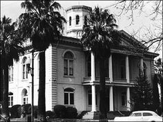 SUTTER COUNTY COURT HOUSE