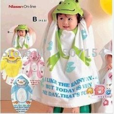 STAY-DRY BATH APRON & TOWEL - Products Site