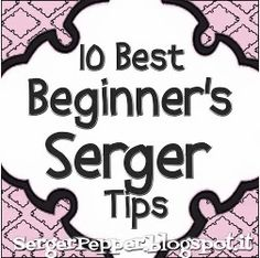 Serger Pepper