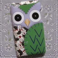 iPod 4th Generation owl Cases   ... OWL ipod touch 4 plastic hard case - 4g 4th gen generation   eBay
