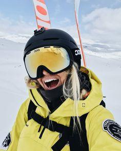Ski And Snowboard, Snowboarding, Polaroid, Ski Girl, Ski Touring, Ski Season, Snowy Day, Explore Travel, Snow Skiing