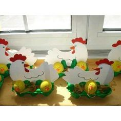 Chicken bulletin board idea for kids | Crafts and Worksheets for Preschool,Toddler and Kindergarten