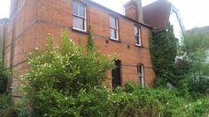 Belvedere cottage. - Derelict Places