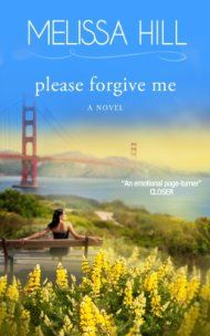 Please Forgive Me by Melissa Hill ebook deal