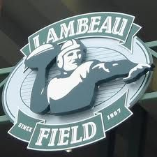 Logo - Lambeau Field, Green Bay Green Bay Packers Logo, Go Packers, Packers Football, Greenbay Packers, Football Season, Green Bay City, Curly Lambeau, Packers Super Bowl, Vince Lombardi