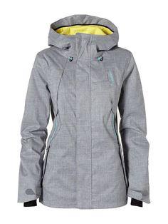 O'Neill Rainbow Jacket en ligne sur blue-tomato.com