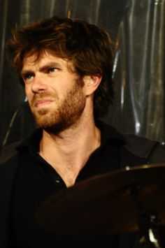 Manu Feramus - #Drums @Dordogne Jazz Summer School http://www.jazzschool-dordogne.co.uk