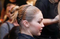 Zig Zag Hairbands- ellemag
