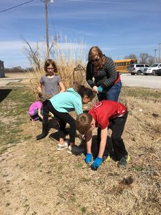 Your donations help bring agriculture into classrooms across the country! http://www.agfoundation.org/news/your-donations-mean-the-world-to-us