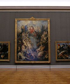 The Great Last Judgment, by Peter Paul Rubens. The Last Judgment, Peter Paul Rubens, Painting, Art, Art Background, Painting Art, Kunst, Paintings, Gcse Art