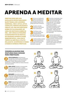 Revista Alpha Fitness Ed. Alpha Fitness, Yoga Fitness, Meditation Crystals, Yoga Meditation, Zen Yoga, Mudras, Chakra Healing, Peace Of Mind, Better Life