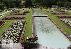 Ogród Botaniczny Villa Taranto  - Villa Taranto, Włochy