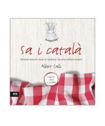 Llibre Sa i català