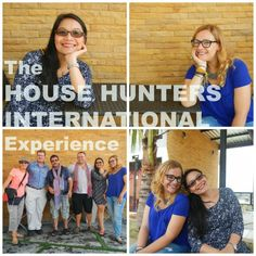 What's it like to be on a reality show? A behind-the-scenes look at filming House Hunters International from Chiang Mai, Thailand